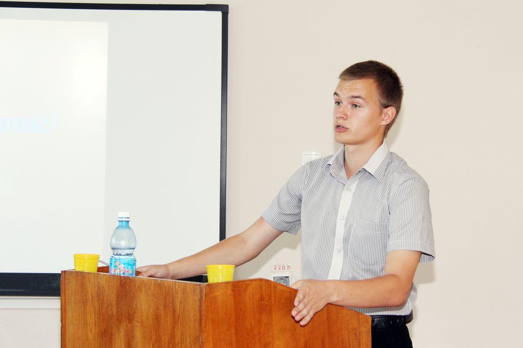 Защита дипломных проектов по специальности Пожарная безопасность
