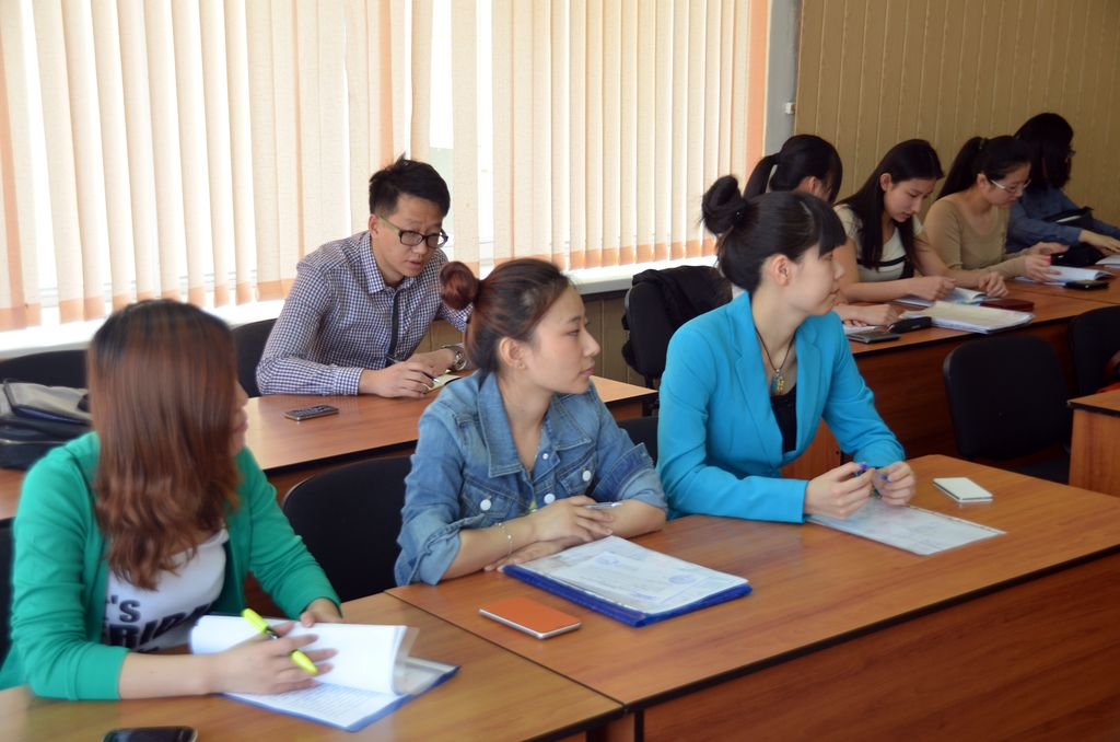 Международные образовательные программы го обучения