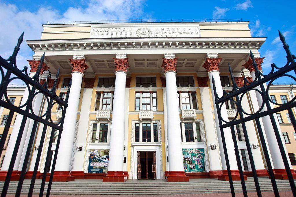 Старейший педагогический вуз китая будет сотрудничать с университетом хабаровска